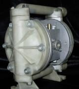 QBY-32气动隔膜泵